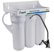 Under Sink Drinking <br>Water Filter Systems
