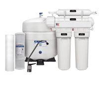 Reverse Osmosis (RO) <br>Drinking Water Systems