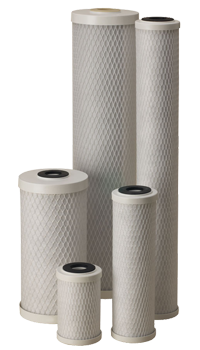 Pentek / Ametek / Culligan DGD Series Water Filters