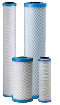 Pentek / Ametek / Culligan ChlorPlus Series Water Filters