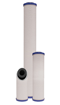 Pentek / Ametek / Culligan CEP Series Water Filters