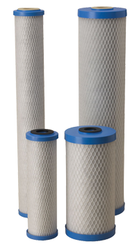 Pentek / Ametek / Culligan EPM Series Water Filters