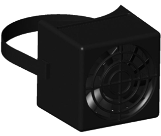 Replacement UVMax <br>CoolTouch Fan