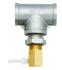 CoolTouch Temperature <br>Management Valve