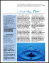 Filter Ag Plus Spec Sheet