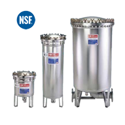 Harmsco HIF 14 Stainless Steel Housing