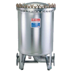 Harmsco WB 5x170FL Stainless Steel Housing