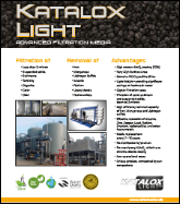 Katalox Light Spec Sheet