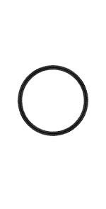 Pentek Gasket (O-Ring) <br>for ST-1, ST-2, and ST-3 Housings <br>Part# 143216