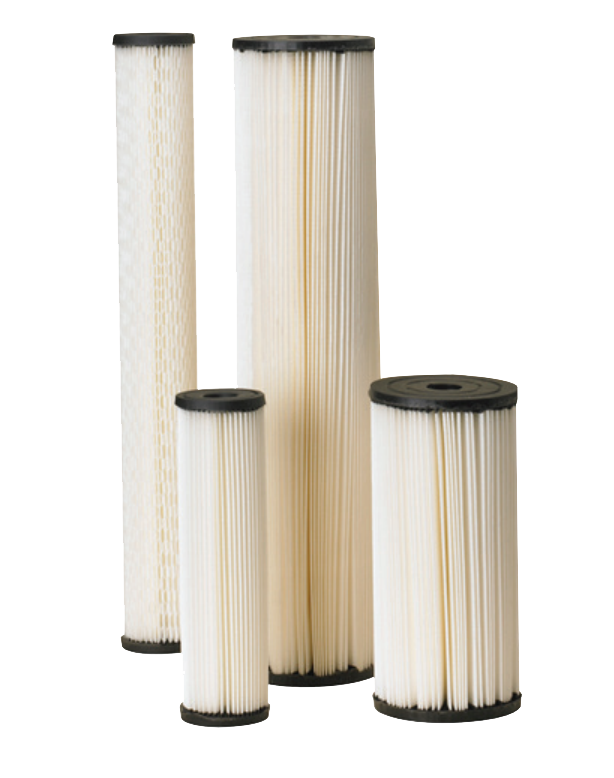Pentek / Ametek / Culligan S1 Series Water Filters