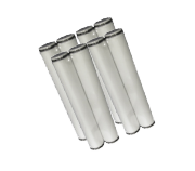 Replacement Filter Cartridge for April Shower Handheld <br>(APHC) - 8 Pack