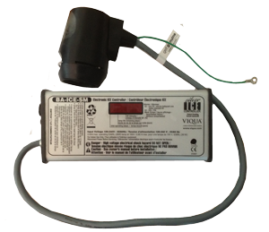 Sterilight BA-ICE-SM Silver Plus Series <br>Power Supply/Controller/Ballast
