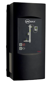 UVMax Model J Plus Replacement<br>Ballast (2008 or earlier)