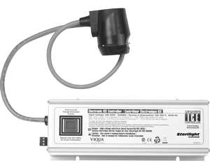 Sterilight Platinum Series<br>Replacement Ballast