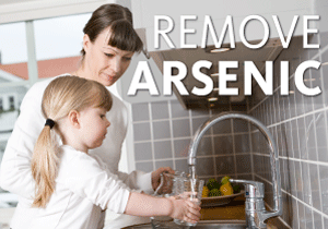 High Arsenic Treatment