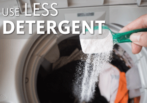 Improve the performance of soaps, shampoo, and detergents