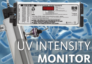 Monitored UV Features