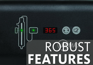 Robust Features
