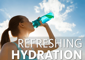 Refreshing Hydration