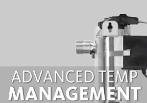 Advanced Water Temperature Management