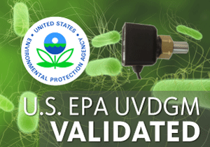 USEPA Validated UV