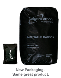 Calgon OLC 12x40 Coconut Granular Activated Carbon