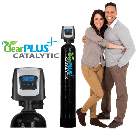 HomePlus ClearPlus™ Series Centaur <br>Catalytic Carbon / Chloramine Filters