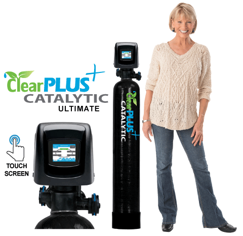 HomePlus ClearPlus&#8482; Ultimate Series <br>Centaur Catalytic Carbon / Chloramine Filters