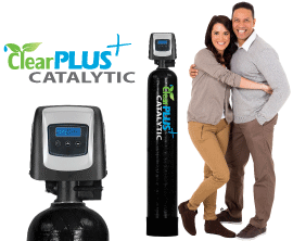 ClearPlus™ Backwashable Catalytic Carbon Filters