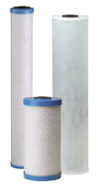Chloramine Filters