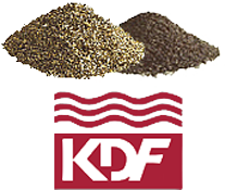 KDF Filters