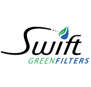 Swift Green Brand Filters