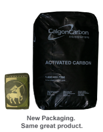 Calgon Centaur 12x40 Catalytic <br>Granular Activated Carbon