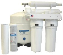 ClearChoice Multi-Stage Reverse Osmsois Water Filter