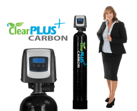 ClearPlus™ Backwashable Carbon Filters