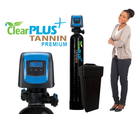 <font color=#0890DA>ClearPlus&#8482; Premium Series <br>Tannin Filters</font>