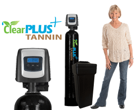 ClearPlus&#8482; Series<br>Tannin Filters