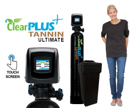 <font color=#000000>ClearPlus&#8482; Ultimate Series <br> Tannin Filters</font>