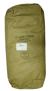Clack Corosex (Part#A8011)<br>0.66 Cubic Foot Bag
