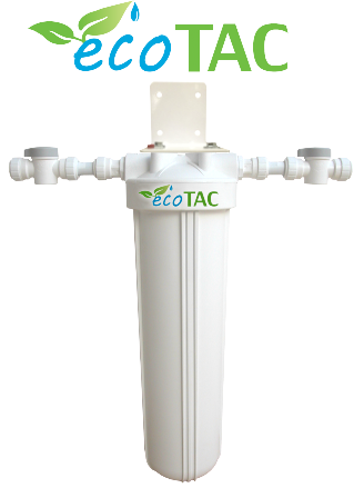 ecoTAC salt-free conditioner