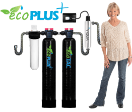 ecoPLUS™ Premium Whole House Combo Systems