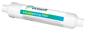 Ecosoft Re-Mineralizing filter (PD2010ECO)