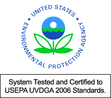 USEPA UVDGM Validated