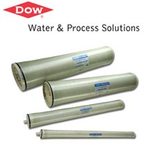 Dow Filmtec <br>Industrial Reverse Osmosis (RO) Membranes