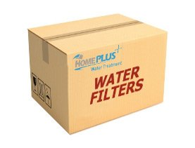 Hydronix CB-25-2010 Water Filter - Case of 20
