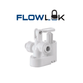 Flowlok Leak Detection