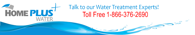 Home Water Purifiers & Filters - Header