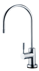 Hydronix <br>Brushed Nickel<br>Premium Faucet