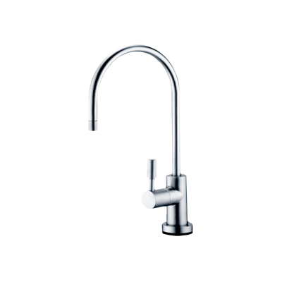 Hydronix Ceramic Lead Free Faucet - Brushed Nickel