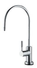 Hydronix <br>Chrome Plated<br>Premium Faucet